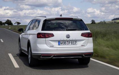 2020 Volkswagen Passat Alltrack 123