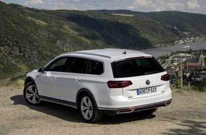 2020 Volkswagen Passat Alltrack 125