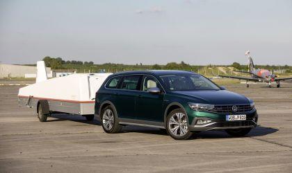2020 Volkswagen Passat Alltrack 131