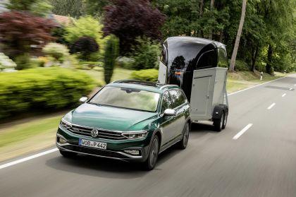 2020 Volkswagen Passat Alltrack 132
