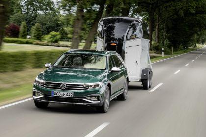 2020 Volkswagen Passat Alltrack 133