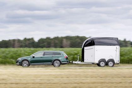 2020 Volkswagen Passat Alltrack 135