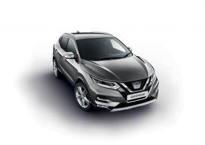 2019 Nissan Qashqai N-Motion - UK version 1