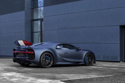 2019 Bugatti Chiron Sport 110 ans Bugatti 3