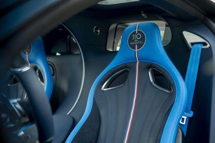 2019 Bugatti Chiron Sport 110 ans Bugatti 10