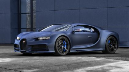 2019 Bugatti Chiron Sport 110 ans Bugatti 2