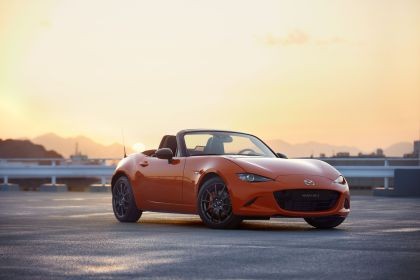 2019 Mazda MX-5 30th Anniversary Edition 1