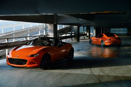 2019 Mazda MX-5 30th Anniversary Edition 9