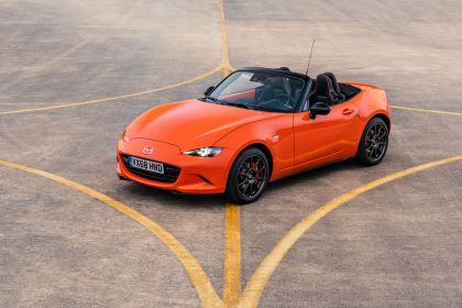 2019 Mazda MX-5 30th Anniversary Edition 15