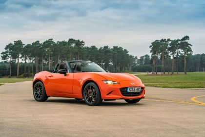2019 Mazda MX-5 30th Anniversary Edition 17