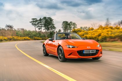 2019 Mazda MX-5 30th Anniversary Edition 27