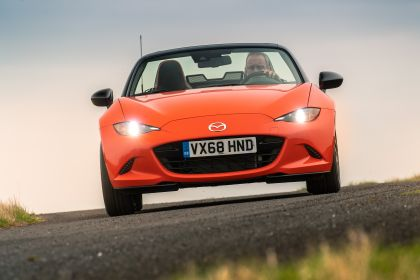 2019 Mazda MX-5 30th Anniversary Edition 34