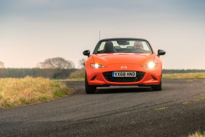 2019 Mazda MX-5 30th Anniversary Edition 37