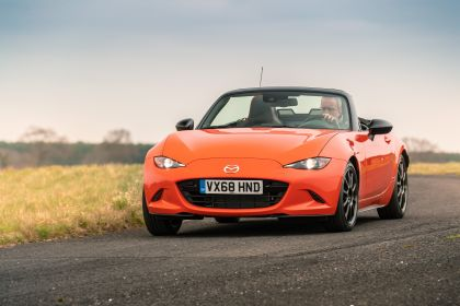 2019 Mazda MX-5 30th Anniversary Edition 38