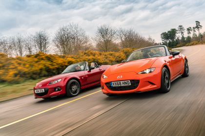 2019 Mazda MX-5 30th Anniversary Edition 42