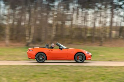 2019 Mazda MX-5 30th Anniversary Edition 43