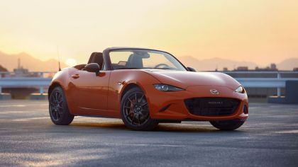 2019 Mazda MX-5 30th Anniversary Edition 3