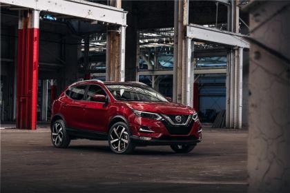 2020 Nissan Rogue Sport 1