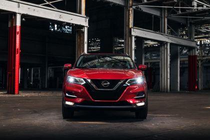 2020 Nissan Rogue Sport 5