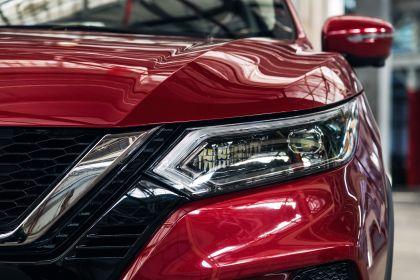 2020 Nissan Rogue Sport 16