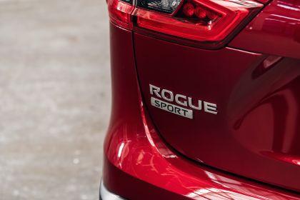 2020 Nissan Rogue Sport 20
