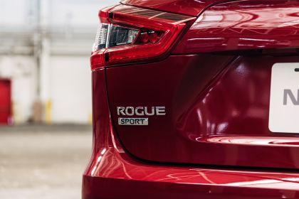 2020 Nissan Rogue Sport 21