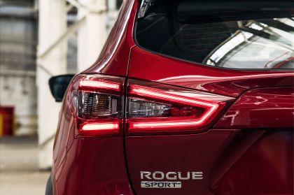 2020 Nissan Rogue Sport 23