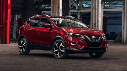 2020 Nissan Rogue Sport 6