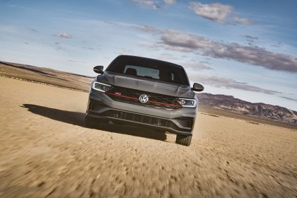 2019 Volkswagen Jetta GLI 13