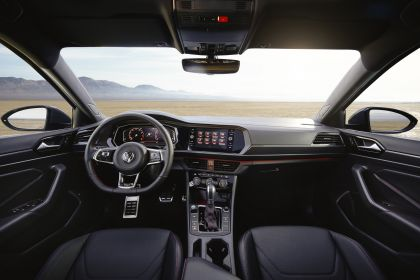 2019 Volkswagen Jetta GLI 23