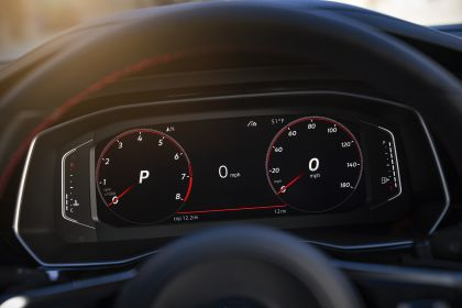 2019 Volkswagen Jetta GLI 25