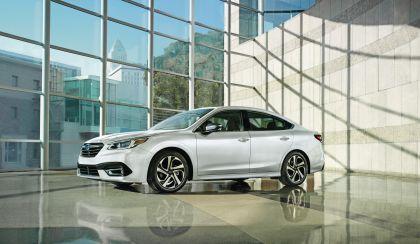 2020 Subaru Legacy 1