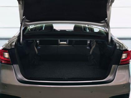 2020 Subaru Legacy 4
