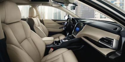 2020 Subaru Legacy 5