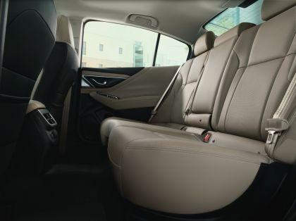 2020 Subaru Legacy 6