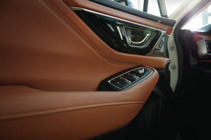 2020 Subaru Legacy 7