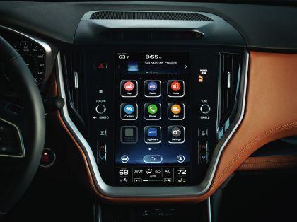 2020 Subaru Legacy 9