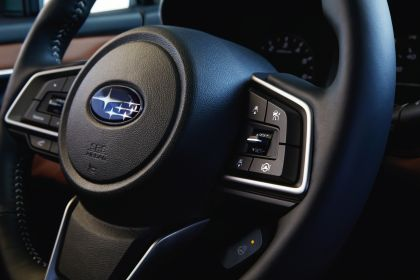 2020 Subaru Legacy 10