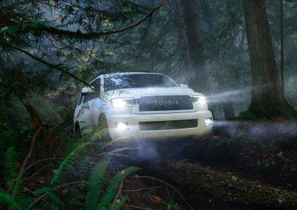 2020 Toyota Sequoia TRD Pro 2