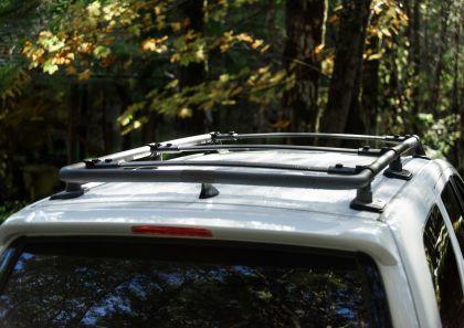 2020 Toyota Sequoia TRD Pro 4