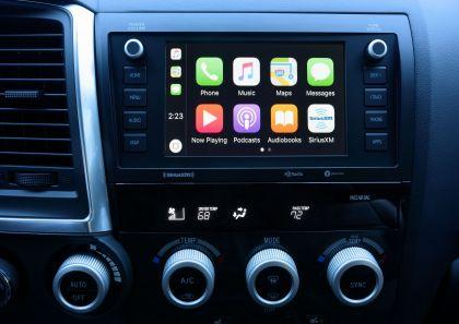 2020 Toyota Sequoia TRD Pro 8