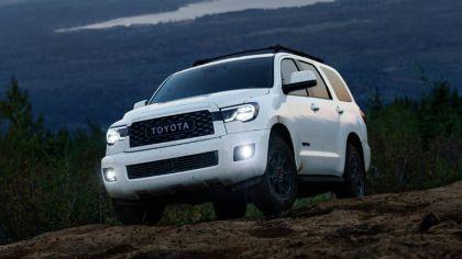 2020 Toyota Sequoia TRD Pro 1