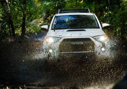 2020 Toyota 4Runner TRD Pro 2