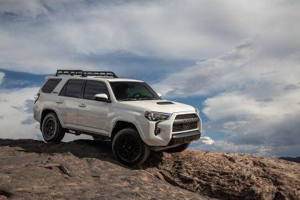 2020 Toyota 4Runner TRD Pro 8