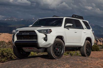 2020 Toyota 4Runner TRD Pro 11