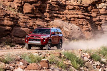 2020 Toyota 4Runner TRD Pro 20