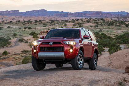 2020 Toyota 4Runner TRD Pro 21