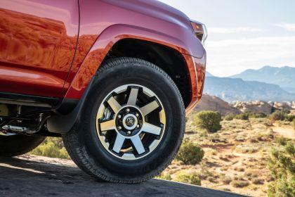 2020 Toyota 4Runner TRD Pro 23