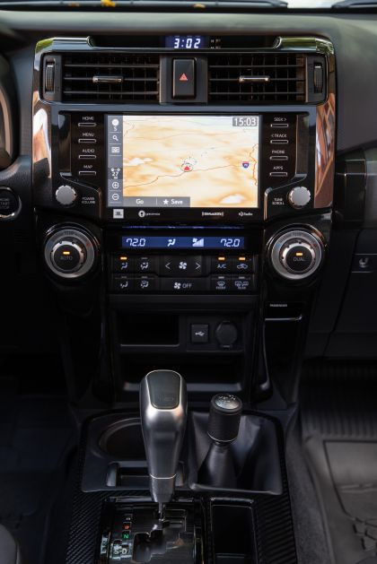 2020 Toyota 4Runner TRD Pro 25
