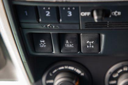 2020 Toyota 4Runner TRD Pro 28